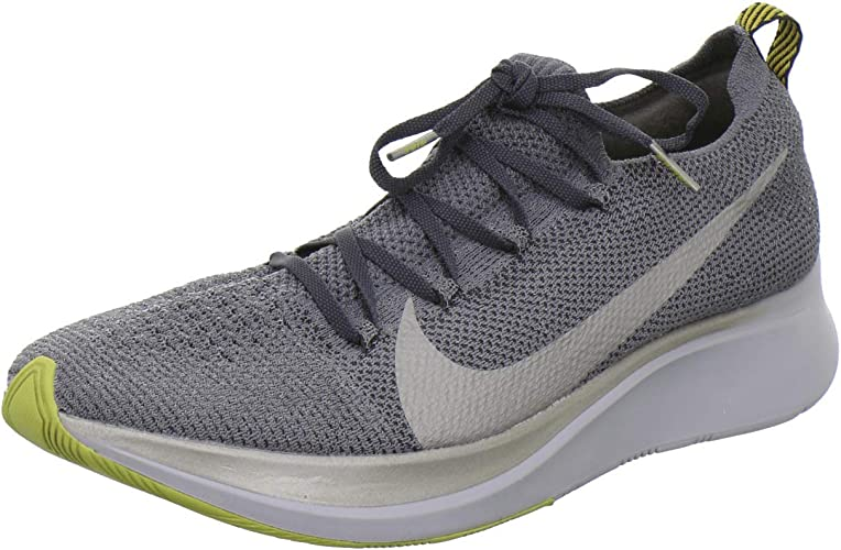 Zoom Fly Flyknit Trail Running Shoes