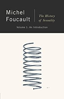 Michel foucault history of sexuality an introduction volume 1 trans. robert hurley