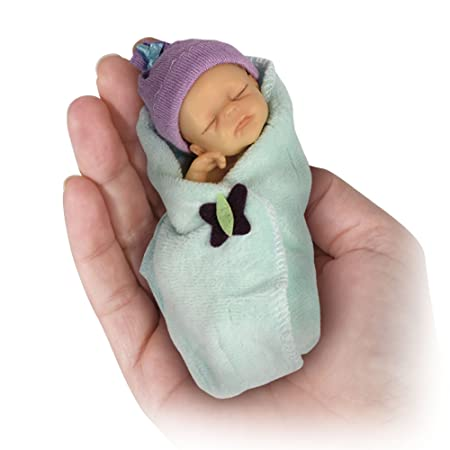 35e3323bf Ashton Drake The Adorable Baby Doll 2  Newborn Minature Bundle Babies-  Realistic Reborn Lifelike