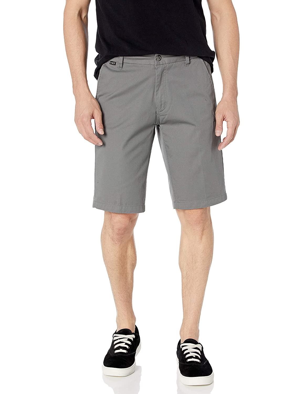 Fox Mens Essex Basic Fit 22 Twill Short