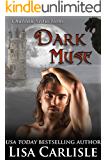 Dark Muse (a gothic shifter paranormal romance) (Chateau Seductions Book 2)