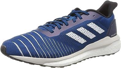 adidas Solar Drive, Zapatillas de Running para Hombre: Amazon.es: Zapatos y complementos