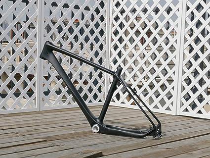 "Toray Carbon 26ER Mountain Bike Bicycle MTB BB30 Cycling Disc MTB Frame 18/"""