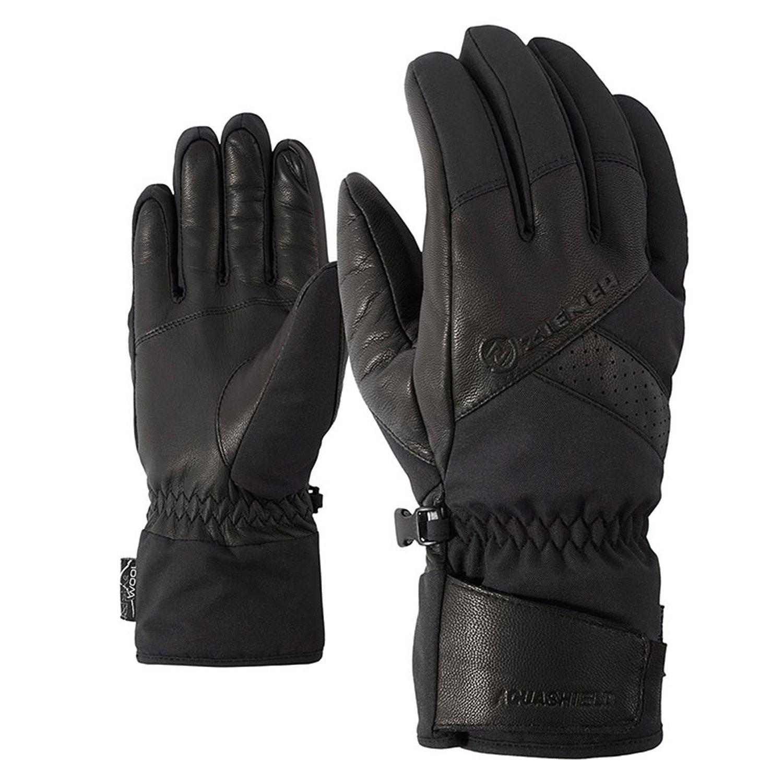 Ziener Getter AS Glove Ski Alpine, Herren