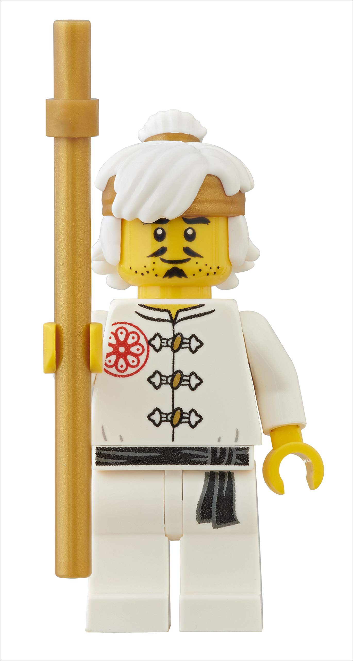 LEGO NINJAGO Visual Dictionary New Edition: With Exclusive ...