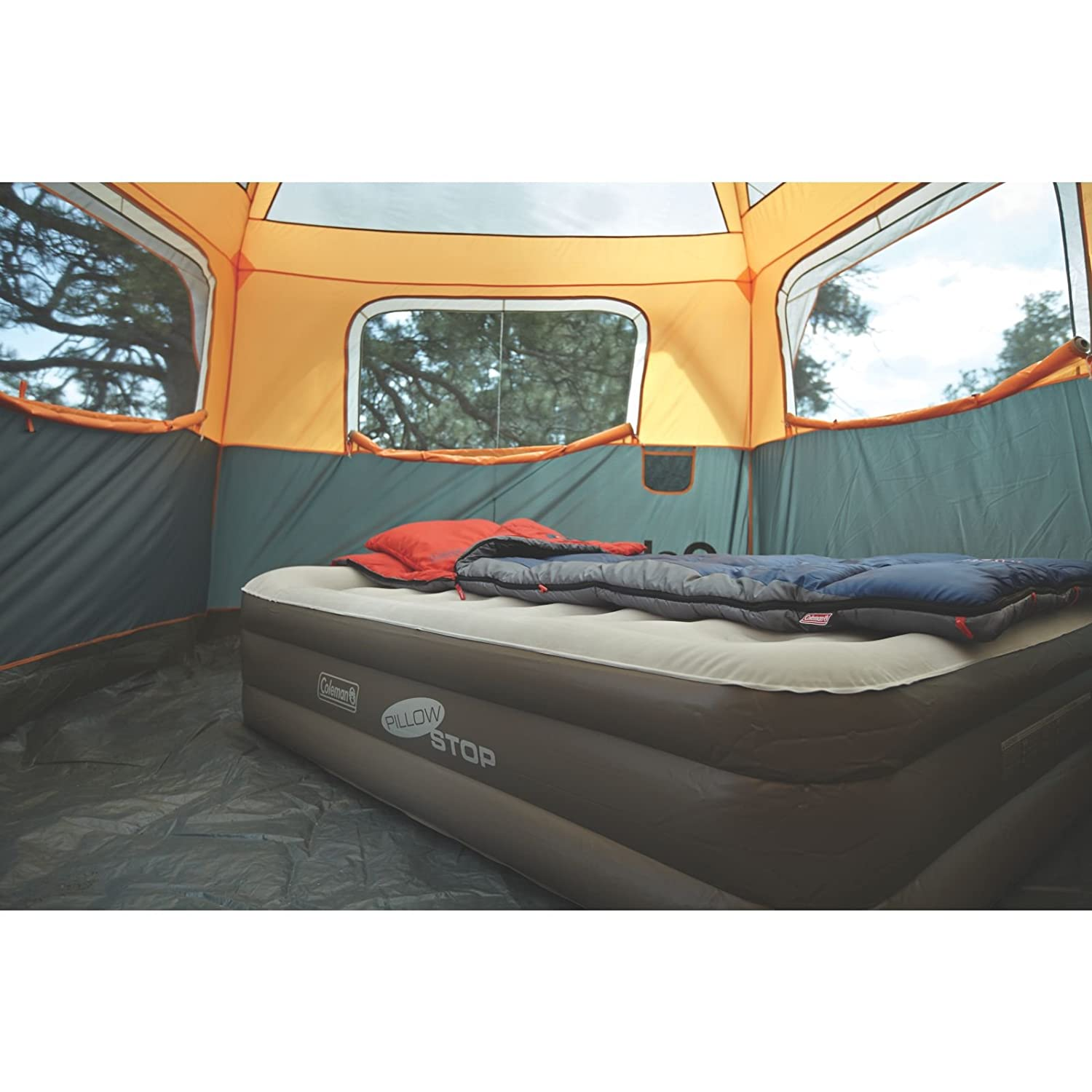 Most Comfortable Camping Mattresses Amp Pads In 2018
