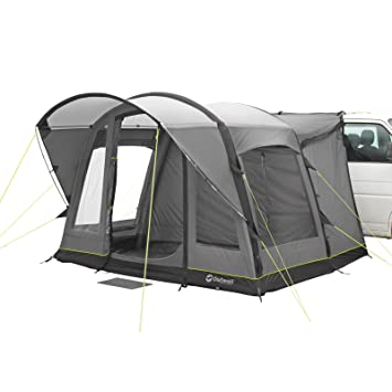 Outwell Darlington Air canopy grey 2016 awning caravan  sc 1 st  Amazon UK & Outwell Darlington Air canopy grey 2016 awning caravan: Amazon.co ...