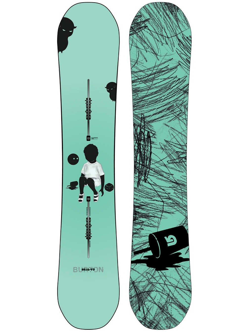 大人女子がスノボを楽しむのに必要だけどレンタルできるもののスノーボードのイメージ画像