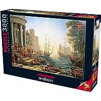 Liman Puzzle 3000 4902