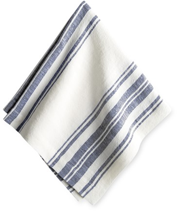 French Stripe Napkins, Set of 4 | Williams-Sonoma​