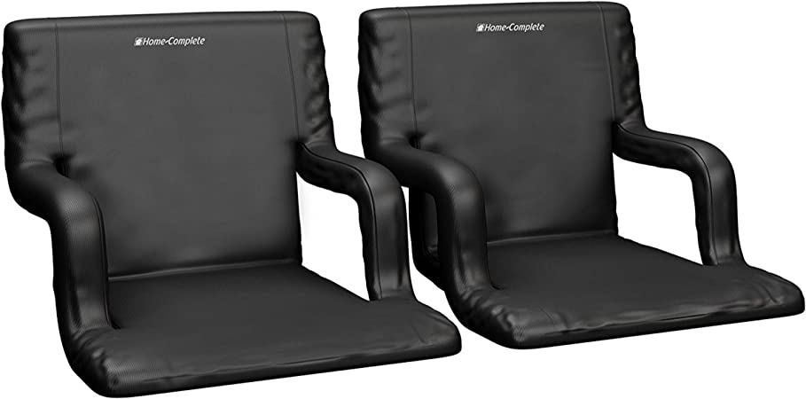 Deluxe Wide Model Details about  /The Stadium Chair Co 2 to choose from