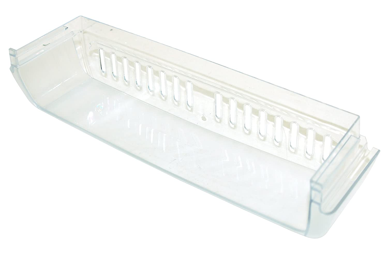 Beko Fridge Freezer Lower Bottle Door Shelf. Genuine Part Number 4541370100