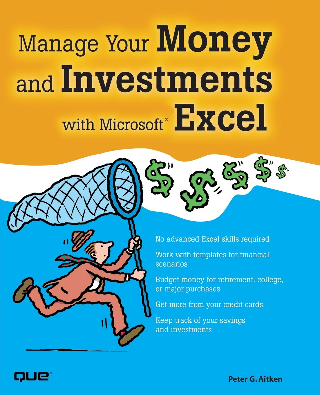 Manage Your Money and Investments with Microsoft Excel pdf