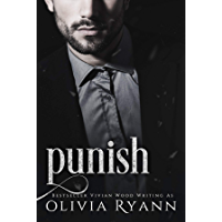 Punish: A Dark Captive Romance (Protect Book 2) (English Edition)