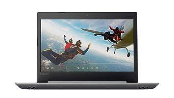 1baa9c7608d8 Lenovo IdeaPad 320 14-Inch Laptop - (Platinum) (Intel Core i3-7100U ...