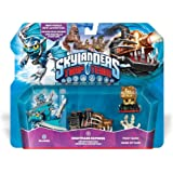 Figurine Skylanders : Trap Team - Blades + Nightmare Express + Piggy Bank + Hand Of Fate