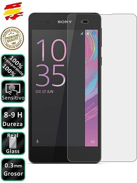 Todotumovil Protector de Pantalla Sony Ericsson Xperia E5 de ...