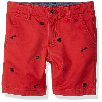 Gymboree Boys' Woven Chino Short
