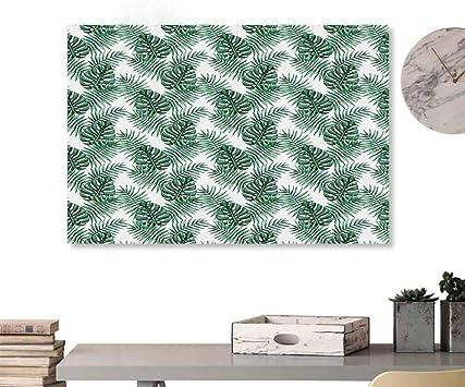 Safari tropical Nursery Wall Prints,boys nursery wall prints,Safari Decor,