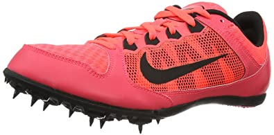 sale retailer f333c 8a650 Amazon.com  NIKE Zoom Rival MD 7 Unisex Track Spike  Running
