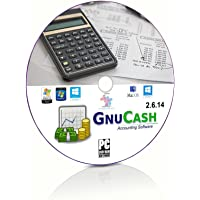 GnuCash Small Business Accounting, Bookkeeping, Tax & Personal Finance Software