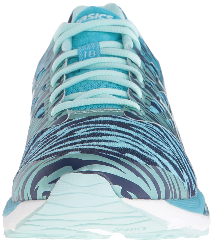 ASICS Women s Gel-Cumulus 18 BR Running Shoe