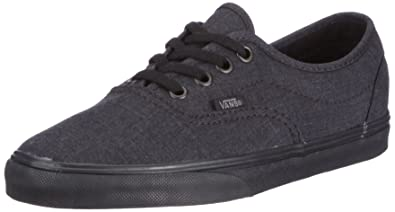 1653886c21 Vans Unisex-Adult Lpe Fabric (Dressed Up) Black Trainer VJK65HS 6 UK ...
