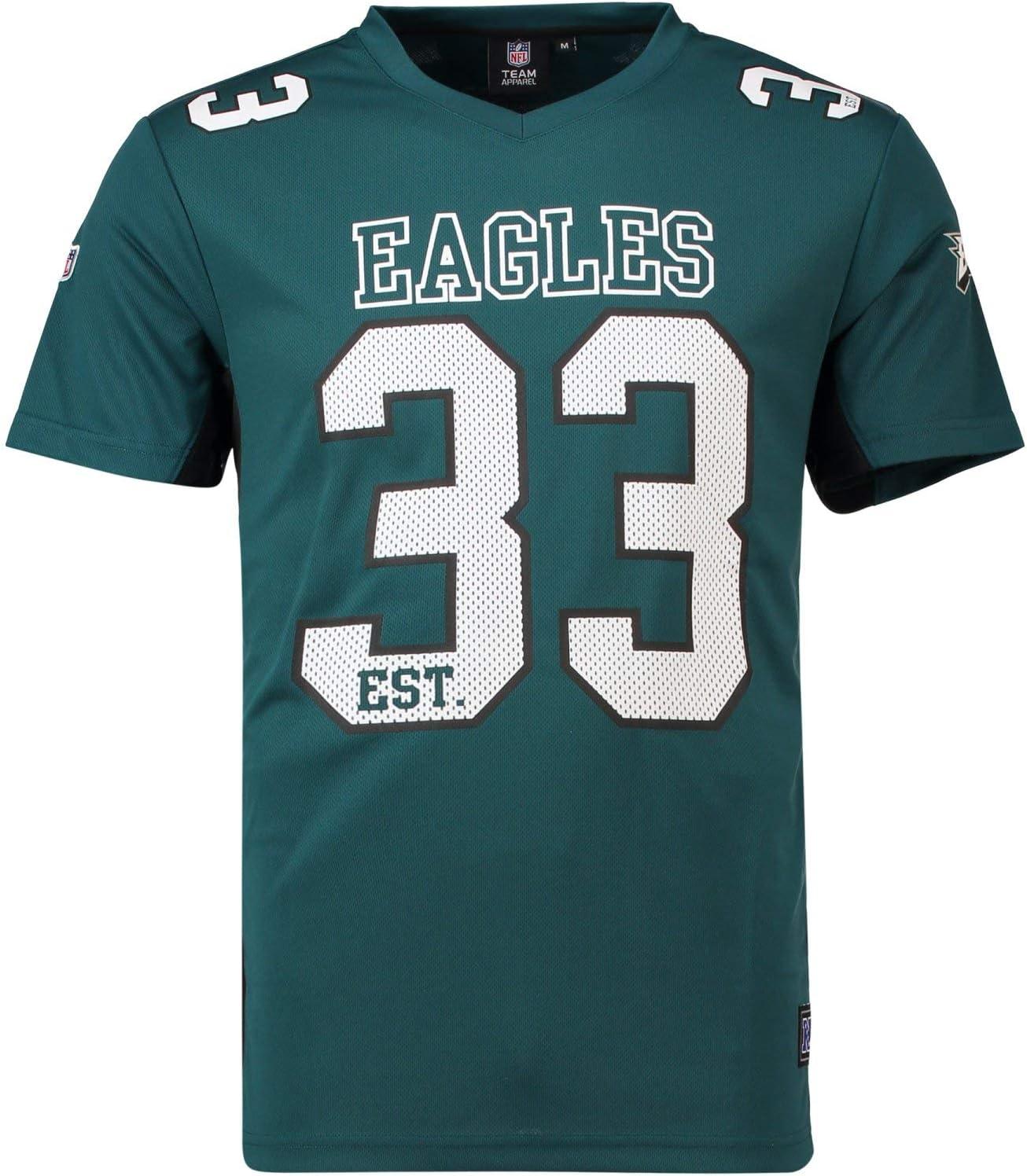 NFL Philadelphia Eagles T-Shirt Green