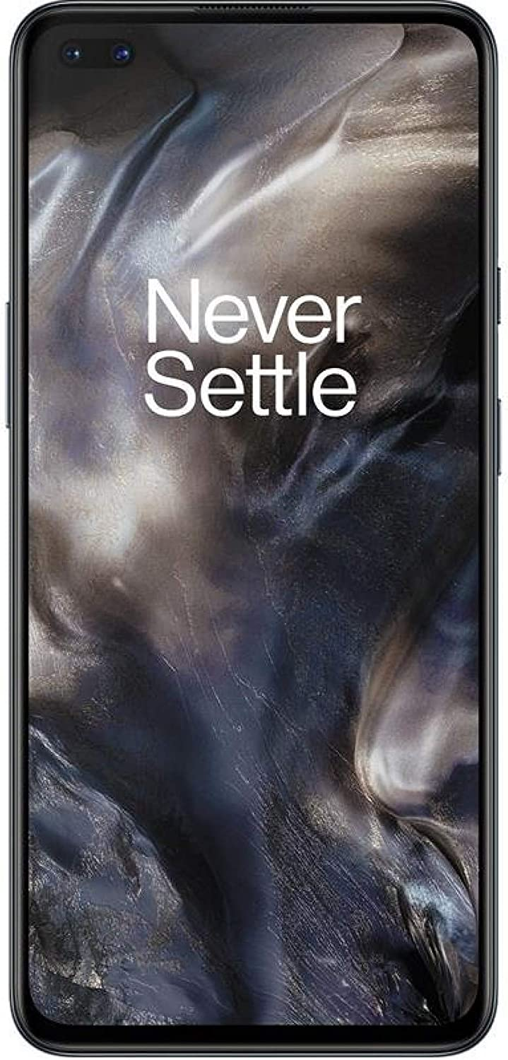 OnePlus Nord 5G (Gray Onyx, 12GB RAM, 256GB Storage) | Starting from