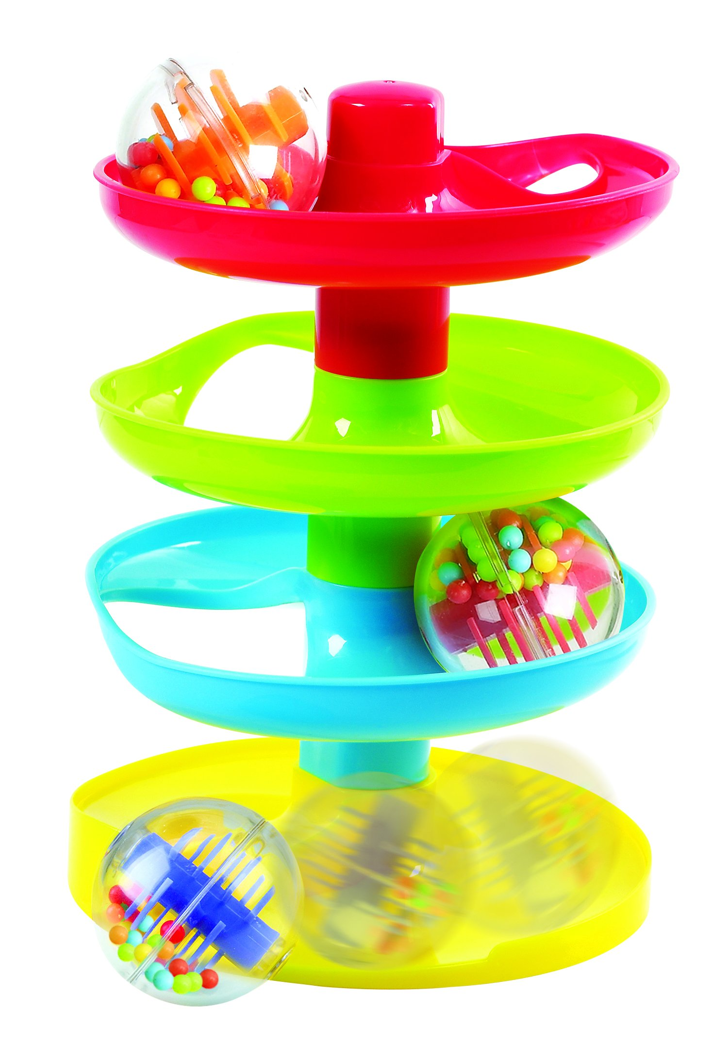 PlayGo Busy Ball Tower