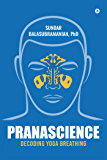 PranaScience: Decoding Yoga Breathing