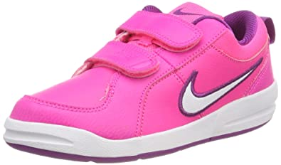 quality design a85df 4cd7d Nike Girls  PICO 4 (PSV) Trainers, (Pink Pow Bold Berry