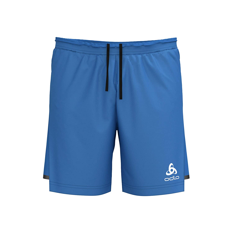 Odlo Herren Zeroweight Shorts
