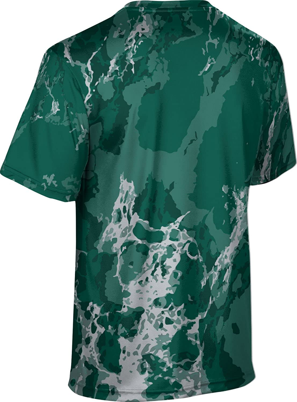 ProSphere Loyola University Maryland Mens Performance T-Shirt Marble