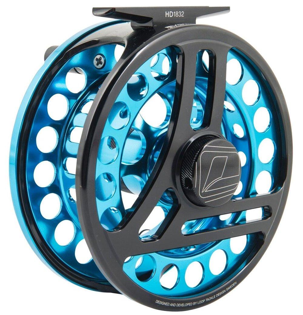 Loop Evotec Series Lightweight Fly Fishing Reel by Loop NYC