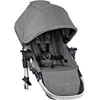 Baby Jogger City Select Baby Stroller Second Seat Kit with Adapters & UV 50 Sun Canopy | Second Baby Seat Converts…