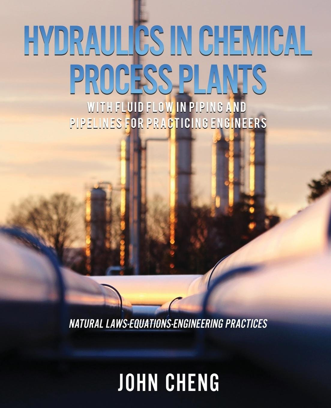 Hydraulics in Chemical Process Plants with Fluid Flow in