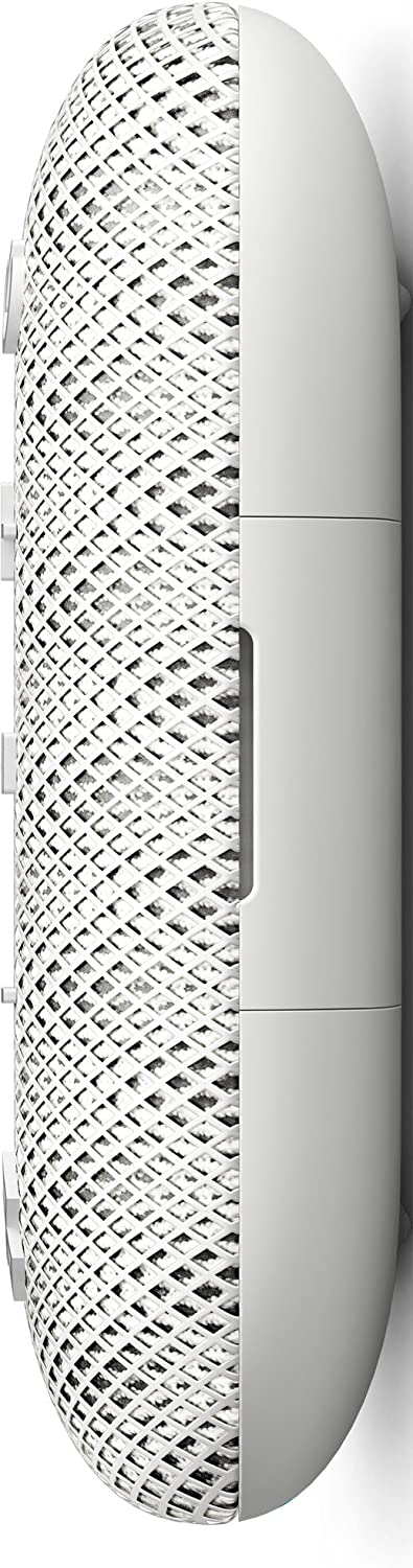 White Philips BT3900W//37 Wireless Speaker