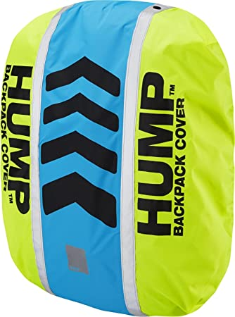 ... buy popular 2c6fd 01d70 Hump Big Waterproof Cycling Rucsac Backpack Bag  Cover Safety ... 0ebdf2866effd