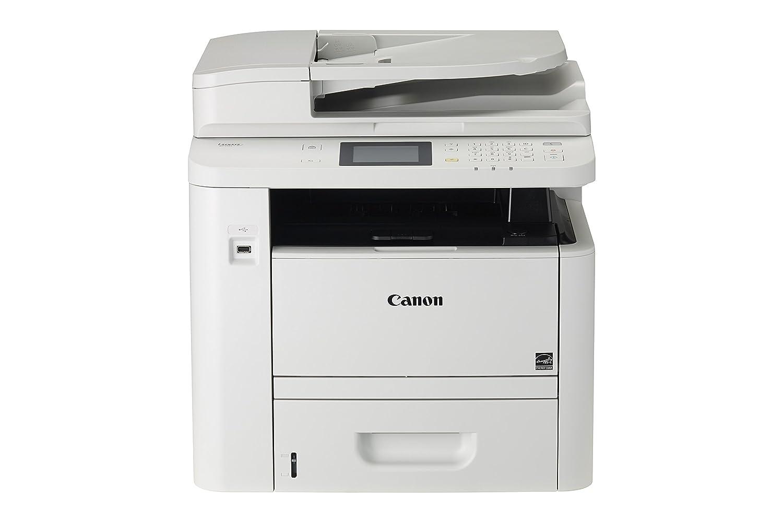 Impresora láser multifunción monocromo Canon i-Sensys MF418X gris ...