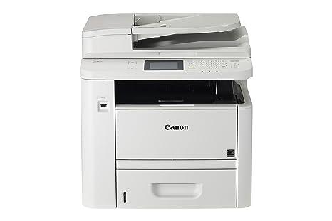 Impresora láser multifunción monocromo Canon i-Sensys MF418X ...