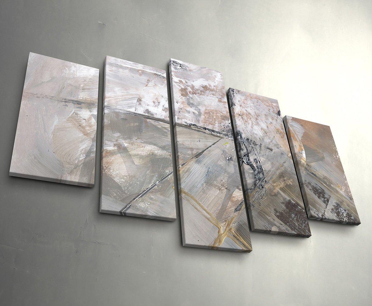 Teil von mir Kunstbild Fotoleinwand Fotoleinwand Fotoleinwand 5 Teile Gesamt  150x100cm 9e23c9