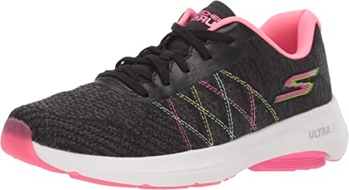 2. Skechers Women's Go Run Viz Tech Sneaker