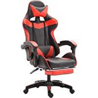 ARLRICH Gaming Chair Ergonomic Office Chair High Back Computer Desk Chair PC Racing Executive Adjustable Swivel Task…