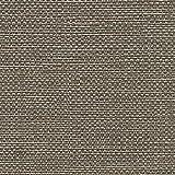 Warner 2758-8029 Bohemian Bling Basketweave Wallpaper, Bronze
