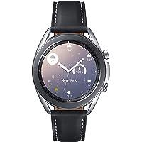 Samsung Galaxy Watch 3 41mm Stainless Steel - Silver + JBL T 120
