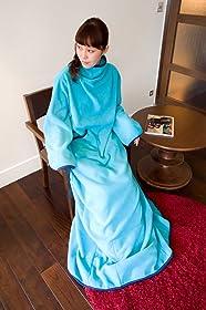 着る毛布 ヌックミィ NuKME ロング180cm