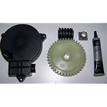 Genie Garage Door Opener Gear Kit Replacement Complete Kit All