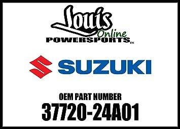80-83 GS 1100 84-86 GS 1150 OEM Suzuki Gear Position Sensor
