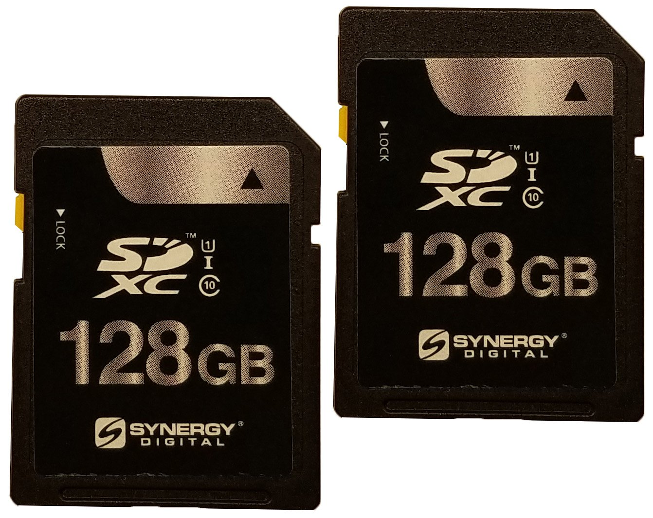 Panasonic Lumix DC-GH5 Digital Camera Memory Card 2 x 128GB Secure Digital Class 10 Extreme Capacity (SDXC) Memory Card (2 Pack)